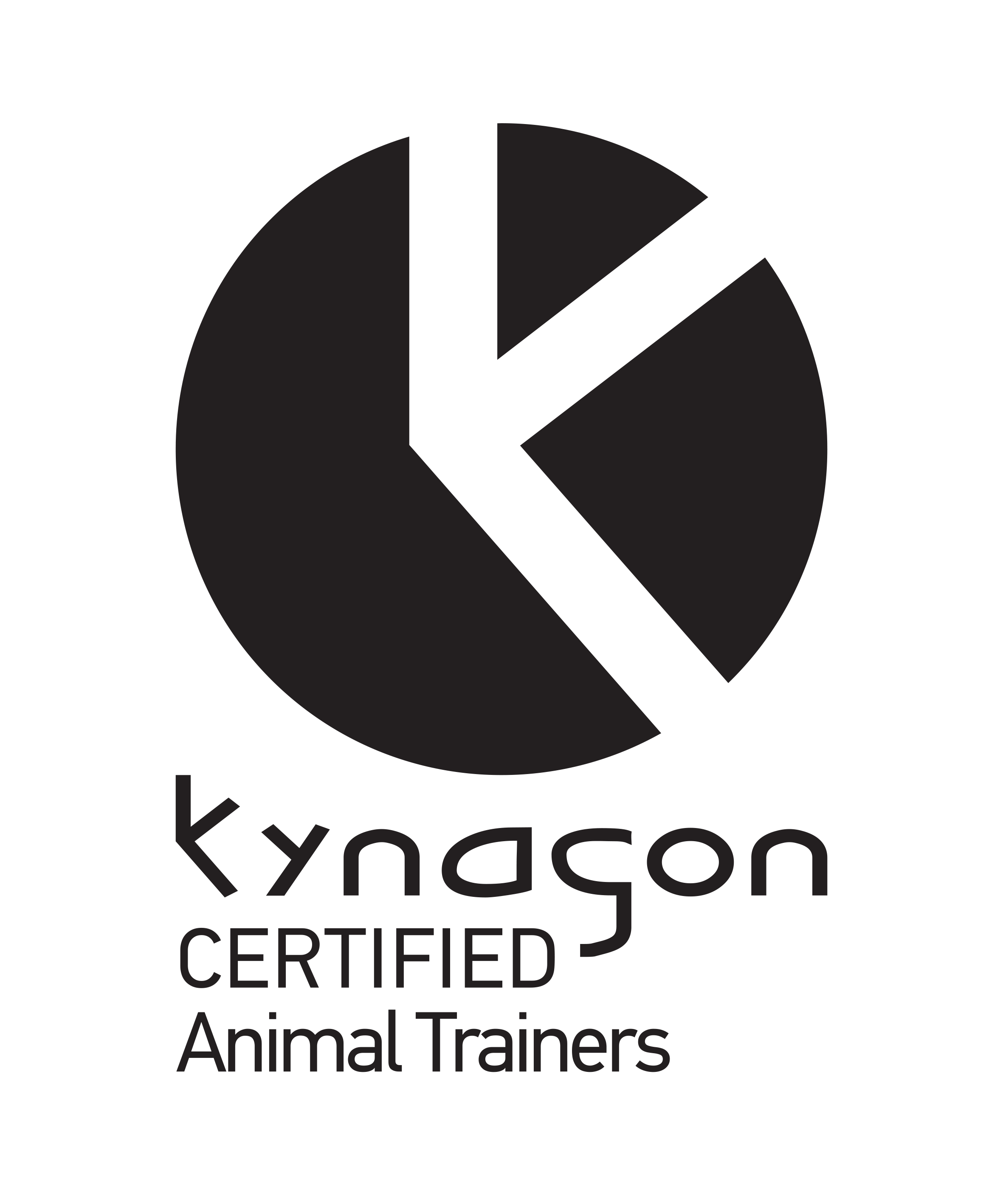 kynagon animaltrainer black
